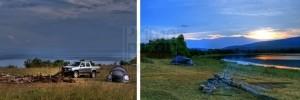 Shakani-Campsite