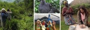 9 Days Uganda Rwanda Safari Tour