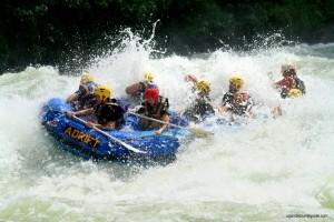 1 Day Jinja Adventure Tour Uganda