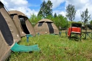 Muyumbu Campsite
