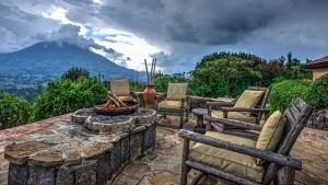Virunga Lodge- Mid-Range