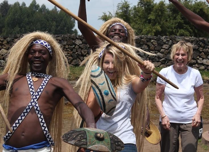 Iby'Iwacu Cultural Encounter
